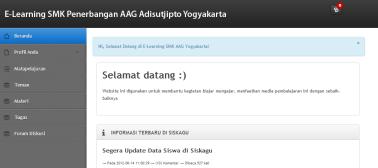 elearnign SMK AAG Yogyakarta