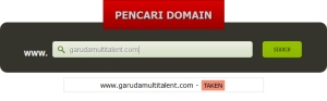 membuat domain checker